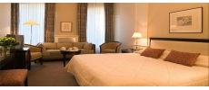 Le Victoria (Hôtel Bedford ****) Traditionnel Paris