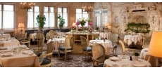 Le Victoria (Hôtel Bedford ****) Traditionnel Paris