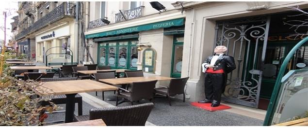 Restaurant Brasserie Haut Ministère - Alençon
