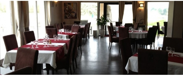 Restaurant Le restaurant du Golf de Cergy - Vauréal