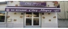 Chez Maguy Traditionnel Villeurbanne