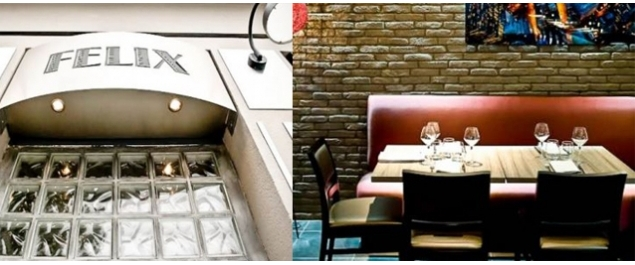 Restaurant Restaurant Félix - Rennes