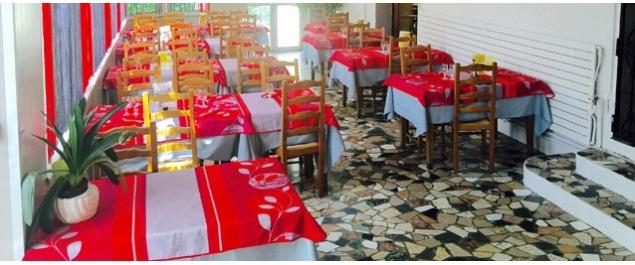 Restaurant Auberge la Guerine - Cabries