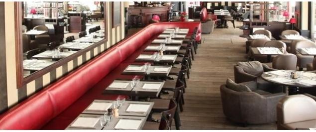 Restaurant Le Grand Cafe de la Mairie - Maisons-Alfort