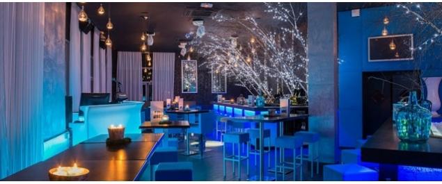 Restaurant Restaurant Moon Brasserie - Annecy