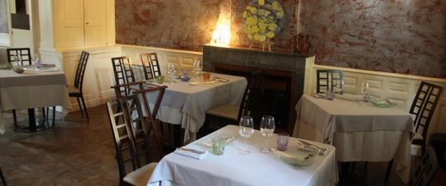 Restaurant Les Jardins d'Anglise - Six-Fours-les-Plages