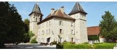 Le Chateau de Saint-Sixt Traditionnel Saint-Sixt