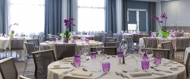 Restaurant Novotel Café (Novotel Massy Plaiseau****) - Palaiseau
