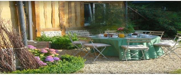 Restaurant Le Charme Normand - Malaunay