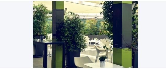 Restaurant Hôtel Mercure Montpellier Centre Comédie - Montpellier