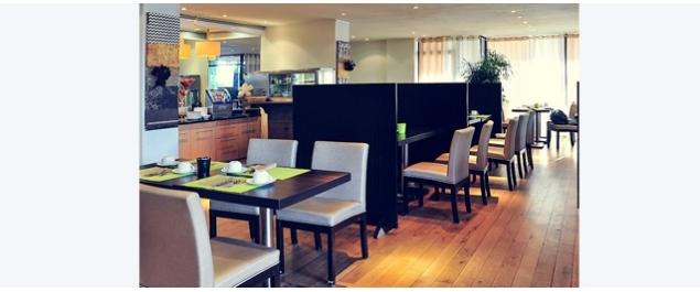 Restaurant Mercure Montpellier Centre Comédie - Montpellier