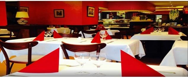 Restaurant Le Rouget de l'Isle - Strasbourg