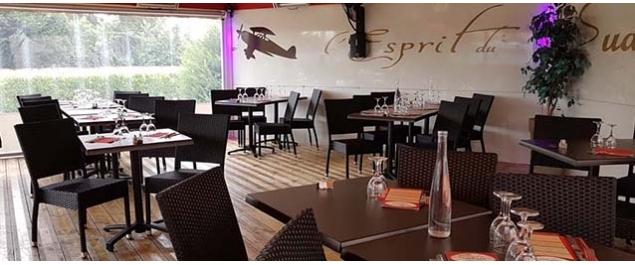 Restaurant L'Esprit du Sud Ouest - Blagnac