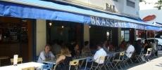 Brasserie Deruelle Bistrot Lyon