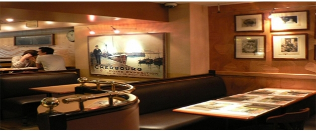 Restaurant Brasserie le commerce - Cherbourg Octeville
