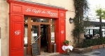 Restaurant Le Café de France