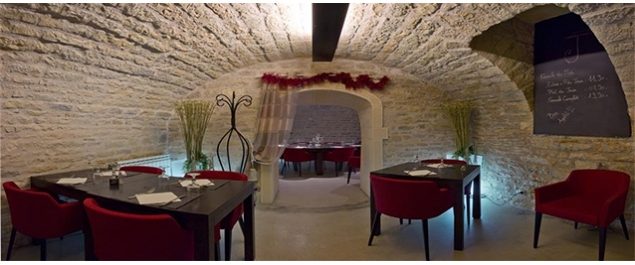 Restaurant Les Caves à Jules - Dijon