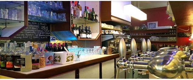 Restaurant Schaeffer - Auxerre