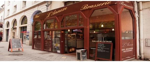 Restaurant L'Annexe - Tours
