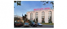 Le M'64 (Mercure Pau Palais des Sports***) Traditionnel Pau