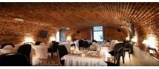 Le 109 (Hôtel Restaurant de la Motte Fénelon) Traditionnel Cambrai