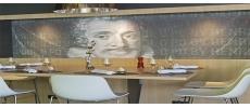 Le Restaurant de l'Hôtel Kyriad Le Creusot Montchanin Traditionnel Montchanin