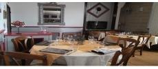 Restaurant du Fer à Cheval Traditionnel Commercy