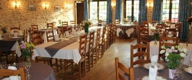 Restaurant Hôtel-Restaurant de l'Agriculture - Bellegarde
