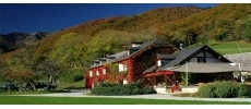 Restaurant Domaine de Ramonjuan Traditionnel Lesponne en Pyrenees