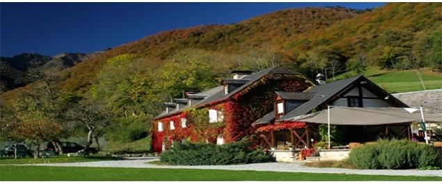 Restaurant Domaine de Ramonjuan - Lesponne en Pyrenees