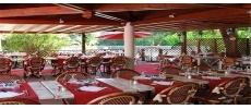Le Restaurant de l'Hôtel Campanile Cannes Ouest Mandelieu Traditionnel Cannes