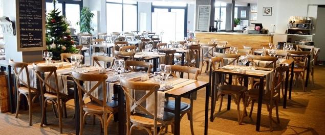 Restaurant L'Épicurien - Nantes
