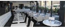 L'OM Café - Brasserie du Port Traditionnel Marseille