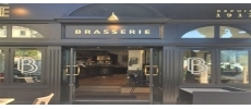 Brasserie de la Gare Traditionnel Angers