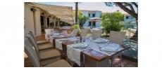 Le Restaurant de l'Hôtel Fleur de Sel Traditionnel Noirmoutier-en-l'île