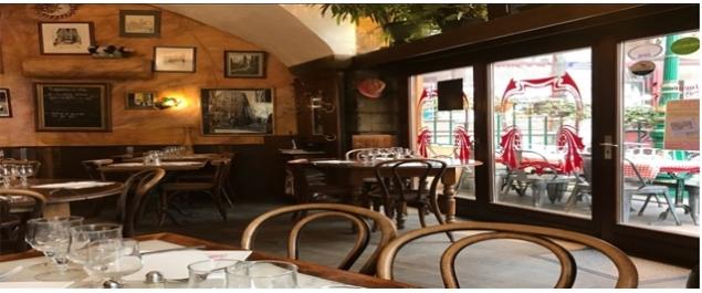 Restaurant Le Café du Soleil - Lyon