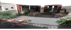 Hotel du parc Traditionnel Albi
