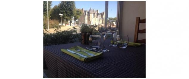 Restaurant Chez Bab - Baugé en Anjou,