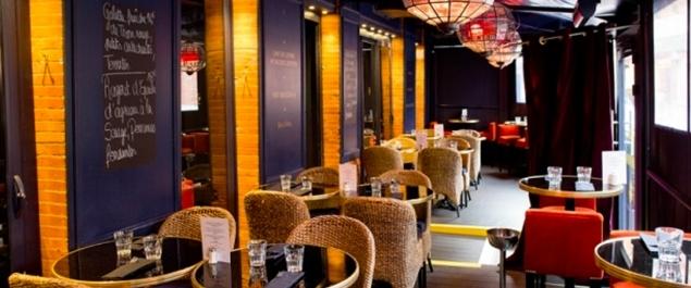 Restaurant La Villa Tropezienne - Toulouse