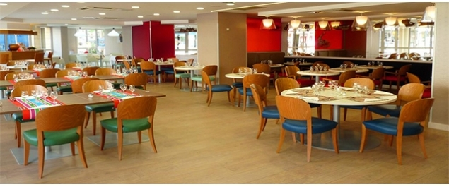 Restaurant Ibis Styles Tours Centre - Tours