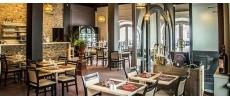 Restaurant Le Plazza Tours Italien Tours