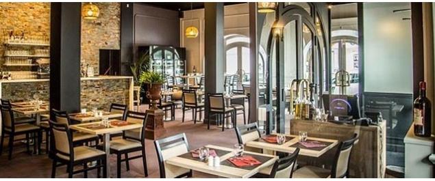 Restaurant Restaurant Le Plazza Tours - Tours