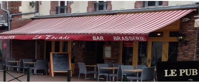 Restaurant La Tocade - Cabourg