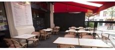 Café Joly Bistronomique Paris