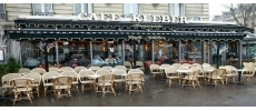 Café Kléber Traditionnel Paris