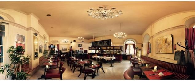 Restaurant Café de l'Opéra - Strasbourg