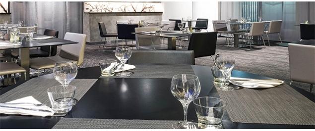 Restaurant Novotel Café (Hôtel Novotel Lille Centre Grand Place****) - Lille