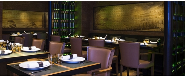 Restaurant Les 110 de Taillevent - Paris
