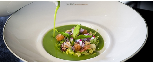 Restaurant Les 110 de Taillevent - Paris