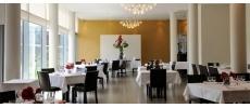 Restaurant de l'hôtel L'Ambassadeur Traditionnel Genas